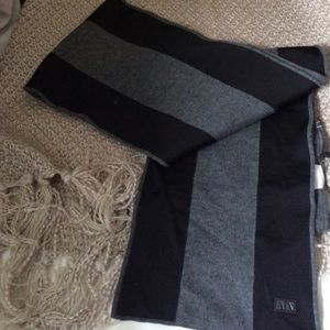 Armani Exchange Men's Scarf
